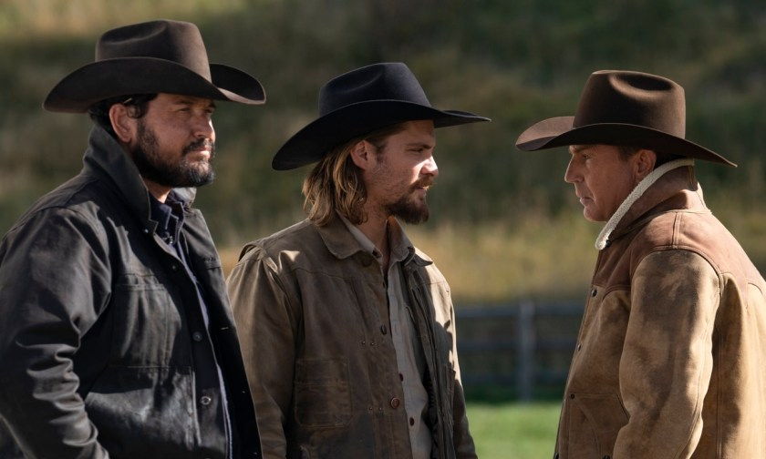 Yellowstone Season 4 Release Date Revealed in New Official Trailer