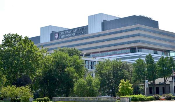UChicago Medicine taps USC exec as hospital president, system COO
