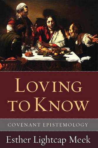 Loving to Know book cover