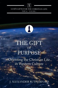 The Gift of Purpose Book Cover