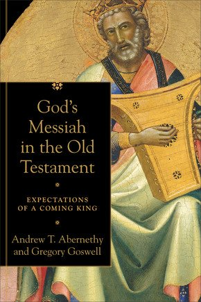 God's Messiah in the Old Testament book cover