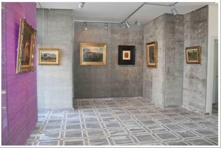 Butterfly Institute Fine Art Lugano