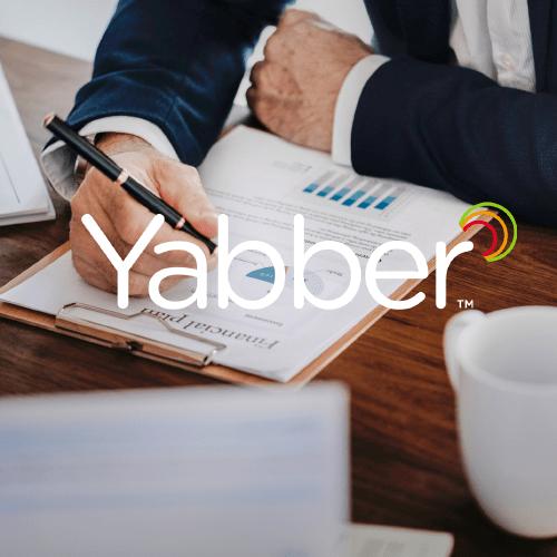 Yabber
