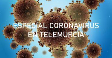 La Comunidad de Murcia habilita un teléfono gratuito de información sobre coronavirus