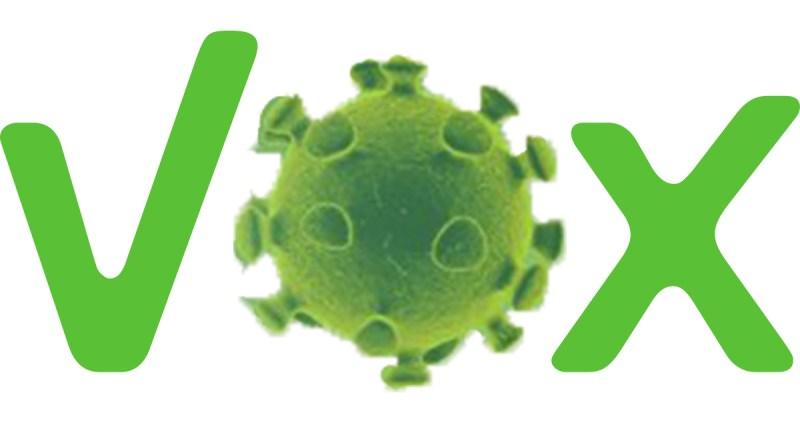 Javier Ortega Smith, dirigente de Vox, da positivo por coronavirus