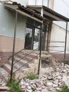 Centrul de Sănătate Telenești va avea intrare separată