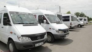 ORARUL circulației autobuselor pe rutele interurbane  și suburbane,  care cursează prin stația-auto Telenești