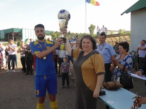 Cupa Presedintelui - primavara 2018