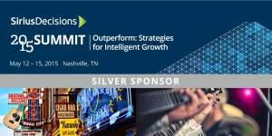 TeleNet to Sponsor SiriusDecisions' Summit