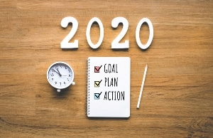 How a Tele-Partner Can Impact your 2020 Goals