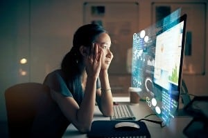How B2B Marketers Can Avoid Virtual Fatigue