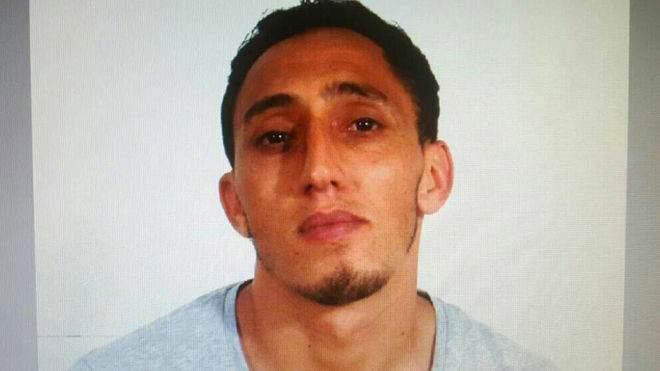Dos personas detenidas tras atentado en Barcelona.