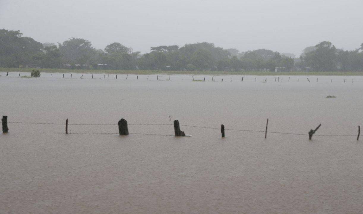 16 muertos en Nicaragua por tormenta Nate.
