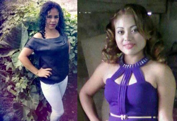 Buscan a dos mujeres desaparecidas.