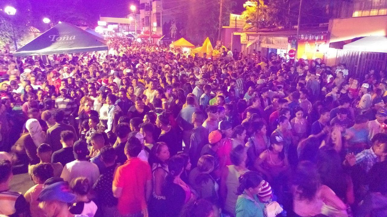 Noches de compras podrían no organizarse en Estelí.