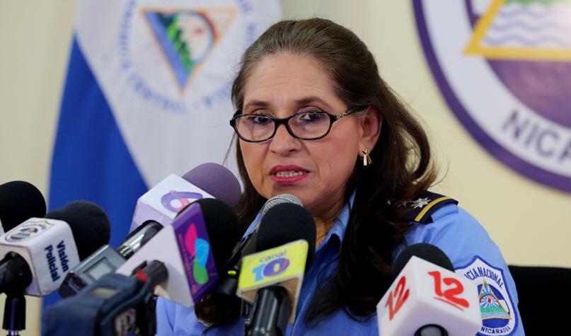 Policía Nacional captura en Ocotal al autor de crimen atroz en Jalapa.