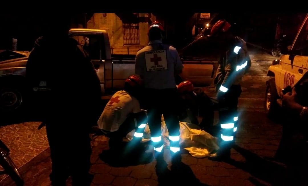 Matan de una puñalada a trabajador de grúa en Estelí.