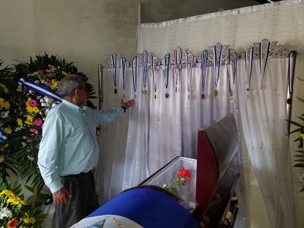 El Gobierno de Nicaragua cifra en 197 los muertos durante las protestas.