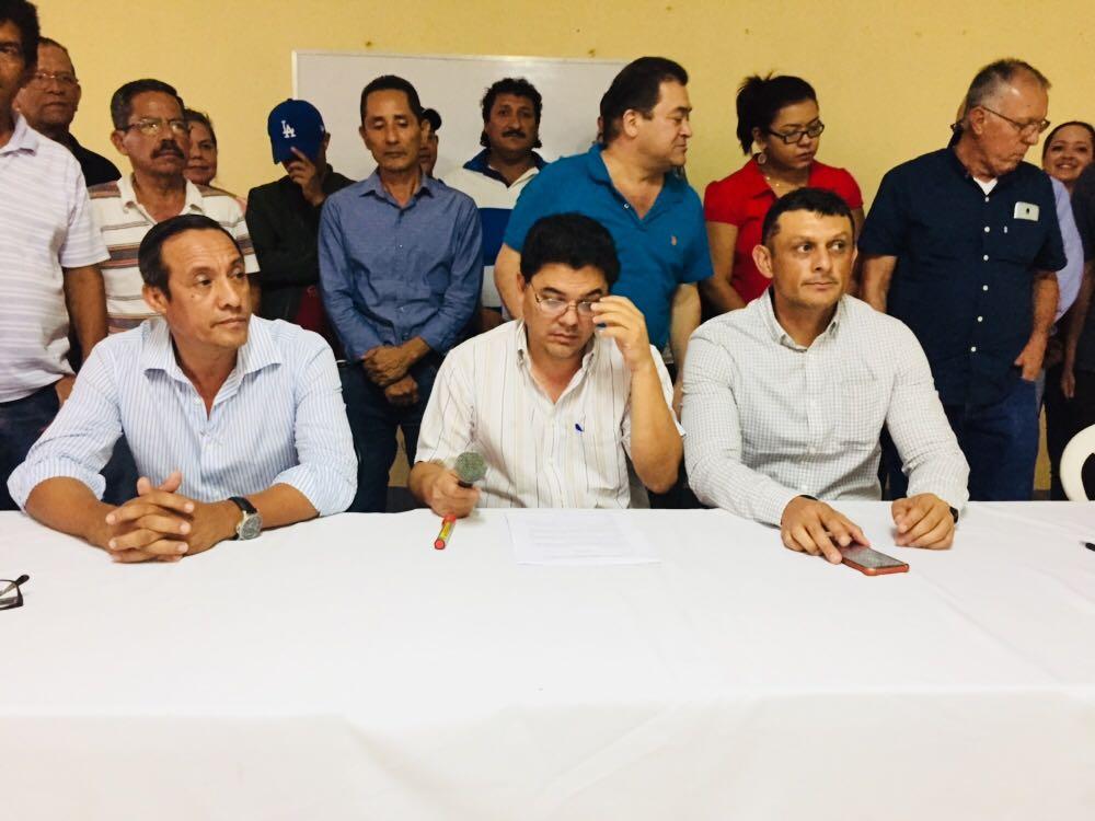 Tomarán medidas para recuperar tierras en Estelí.