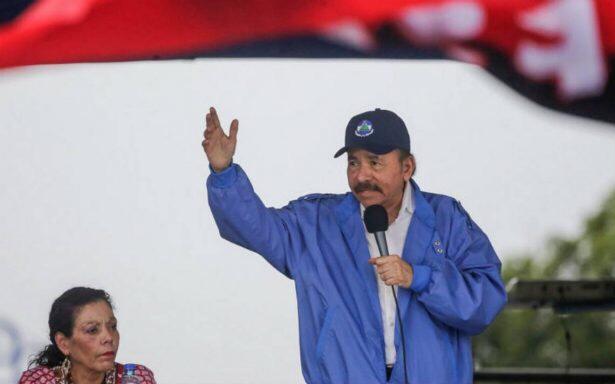 Daniel Ortega descarta adelantar elecciones generales en Nicaragua.