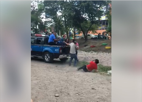 Denuncian detención ilegal de una adolescente en Estelí.