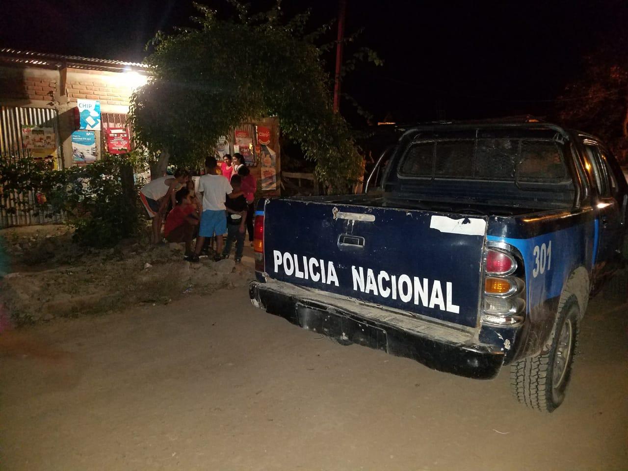 Sujetos intentaron secuestrar a una niña en Estelí
