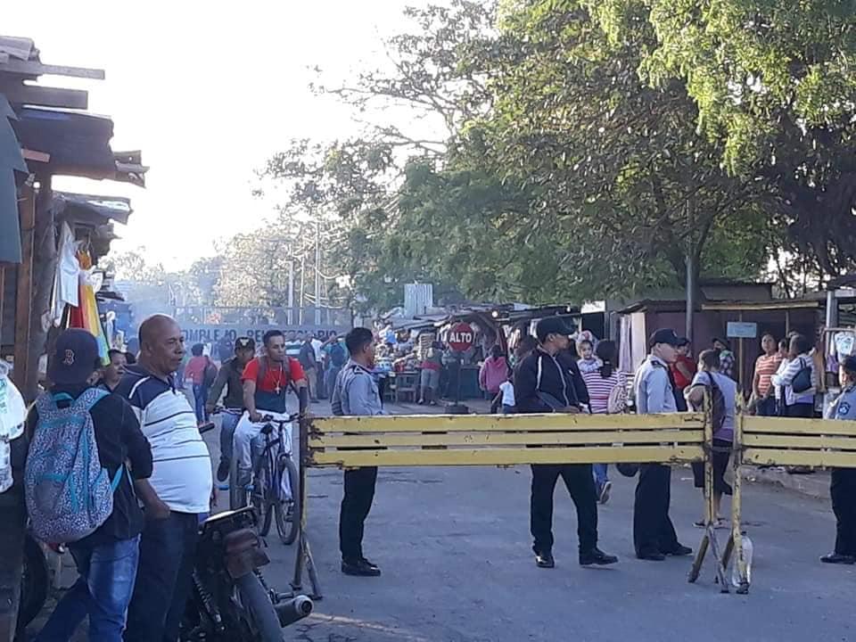 Excarcelan a 50 reos detenidos por participar en marchas antigubernamentales