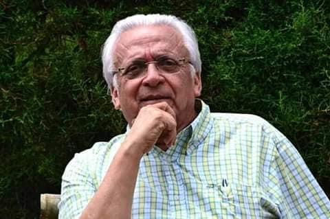 Fallece el exvicepresidente de Nicaragua José Rizo Castellón
