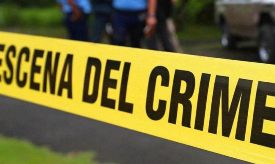 Policía busca a presunto asesino de niño de 10 años en San Carlos, Río San Juan