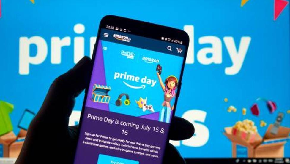Amazon Prime Day: el día que causa furor entre los compradores.