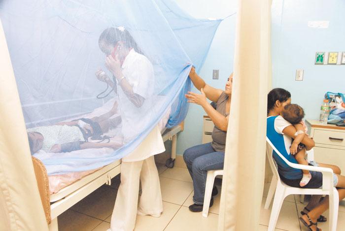 Mueren más niños por dengue en Nicaragua