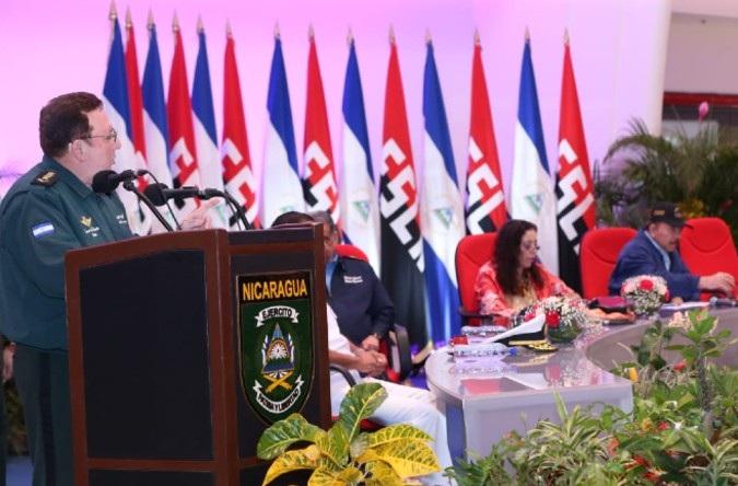 La Fuerza Naval de Nicaragua decomisó 685 kilos de drogas en el último año
