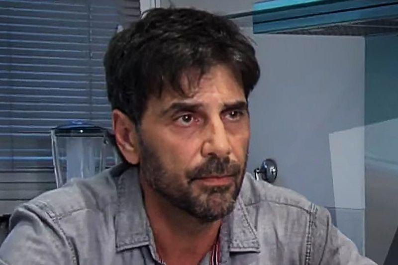 Interpol emitió una circular roja para detener a Juan Darthés