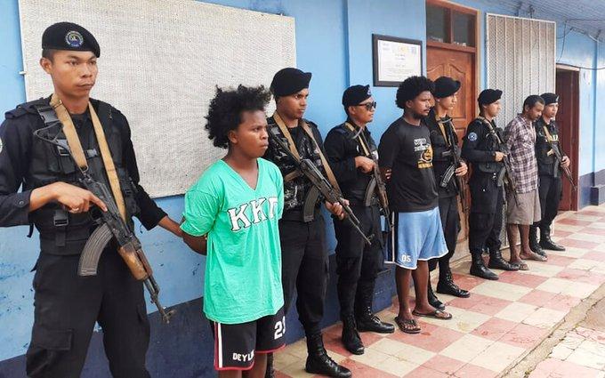 Capturan a sujetos por violación a joven con discapacidad en Kukra Hill