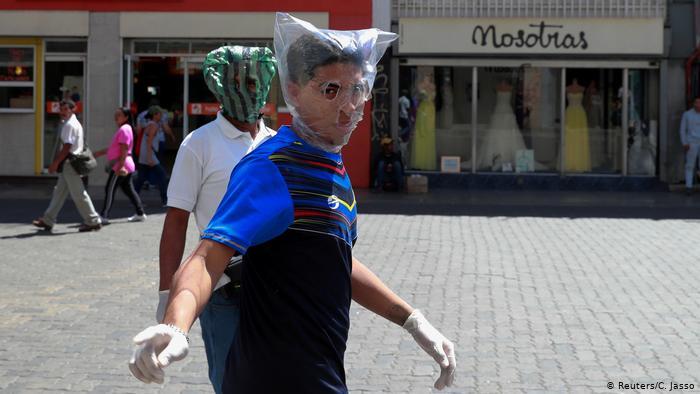 Muertes por COVID-19 aumentan a tres en Venezuela