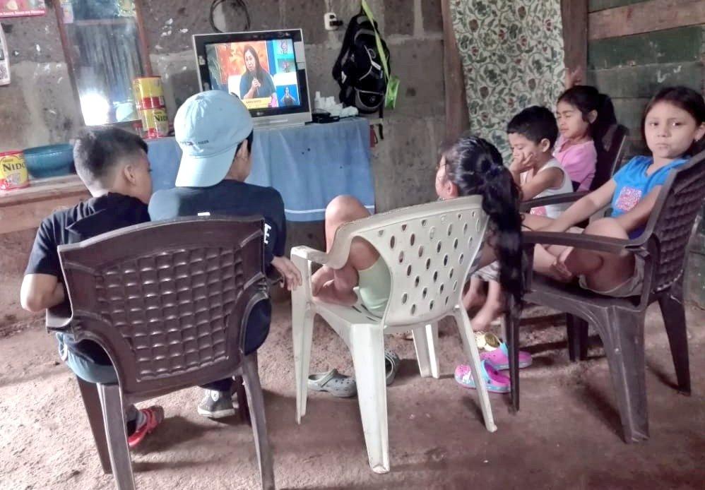 Nicaragua inicia históricas teleclases, obligadas por pandemia de coronavirus