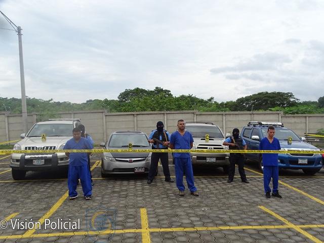 Ocupan más de 44 kilos de cocaína en León