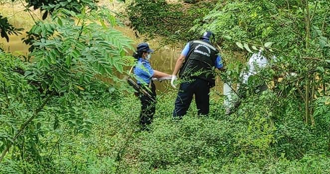 Capturan a presunto asesino de joven en Chontales