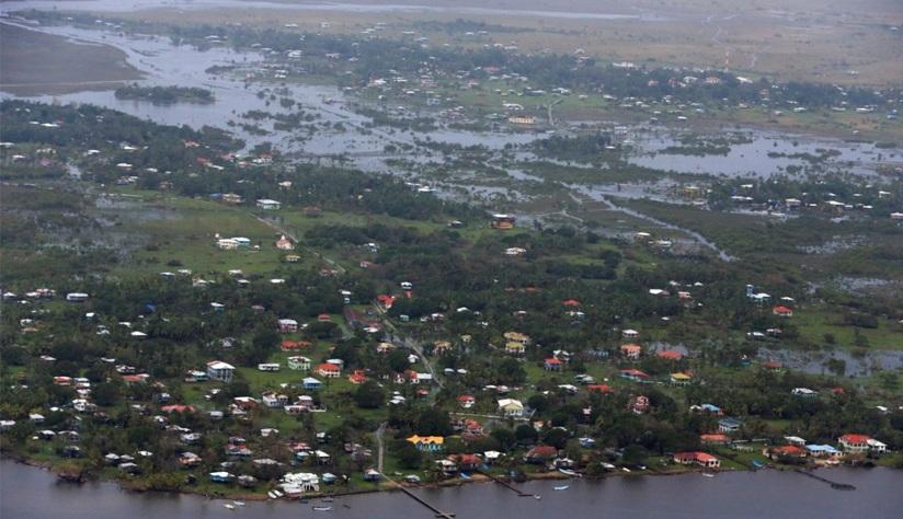 El paso de Iota y Eta  por Nicaragua ocasiona más de 738 millones de dólares en pérdidas y daños