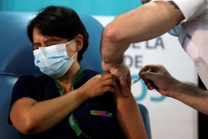 Este 2 de marzo inicia plan de vacunación contra el Covid-19