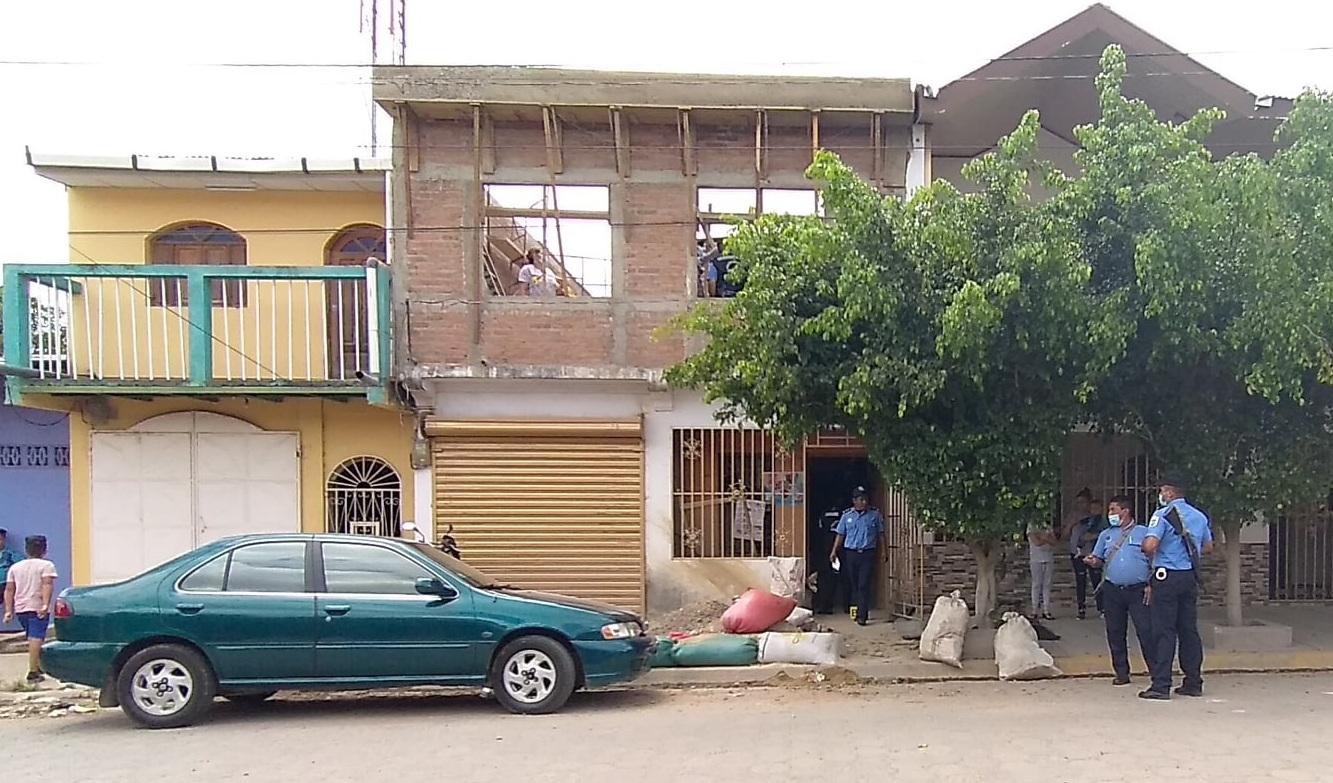 Obrero de la construcción muere en accidente laboral en Estelí