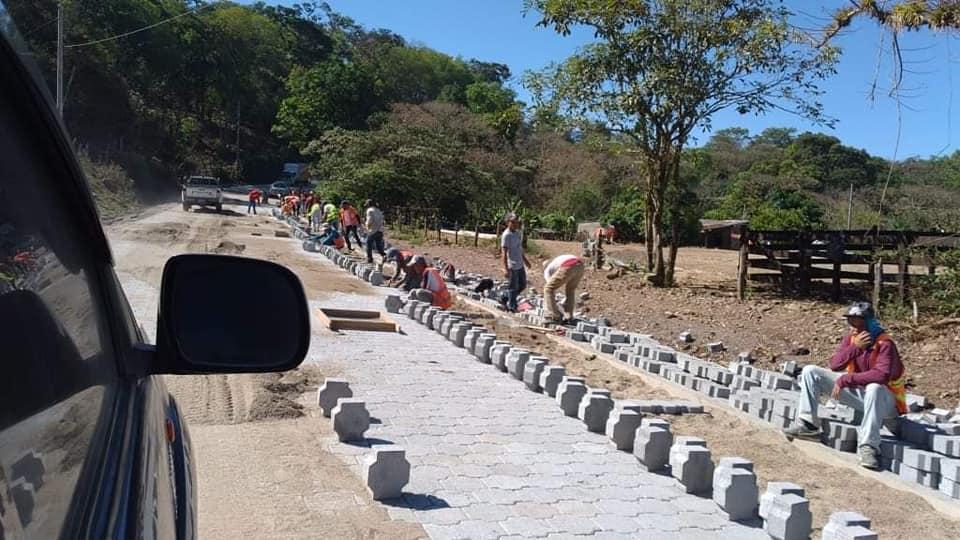 MTI anuncia oficialmente la construcción de carretera que conectará Estelí y León