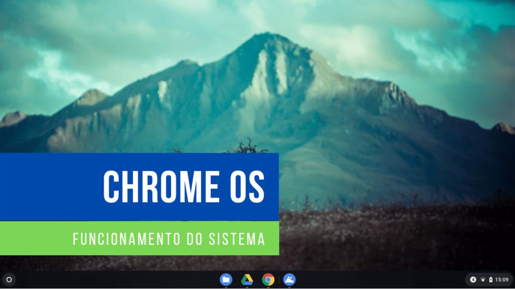 ChromeOS #1