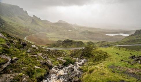 Quiraing - Scotland