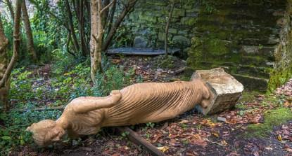 Bantry Gardens - Ireland