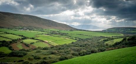 Dingle Countryside - Ireland