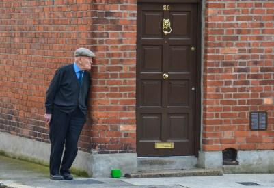 Dublin Man