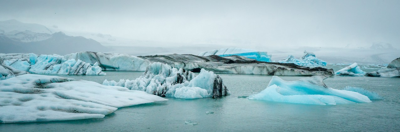 Jökulsárlón Glacier Lagoon 3, Iceland