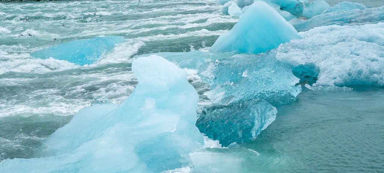 Jökulsárlón Glacier Lagoon 4, Iceland