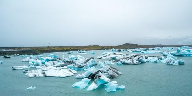 Jökulsárlón Glacier Lagoon 5, Iceland